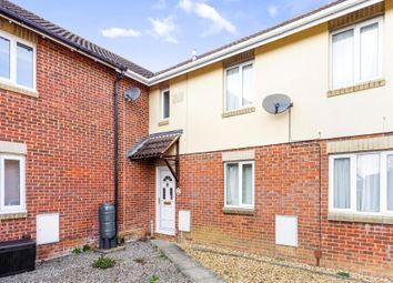 Thumbnail 2 bed terraced house for sale in Ramsbury Walk, Trowbridge