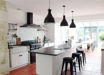 Thumbnail 5 bed property for sale in Prospect Cottages, Kingsdown, Corsham, Wiltshire