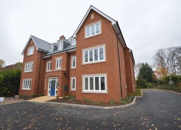 Thumbnail 2 bed flat to rent in The Pines, Amersham Road, High Wycombe