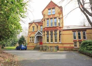 Thumbnail 1 bed flat for sale in Adlington House, Livingston Drive, Liverpool