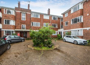 Thumbnail 2 bed flat to rent in Kings Keep, Beaufort Road, Kingston Upon Thames