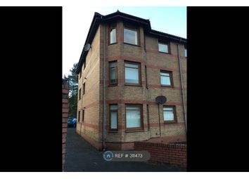 Thumbnail 2 bed flat to rent in Park Court, Shotts