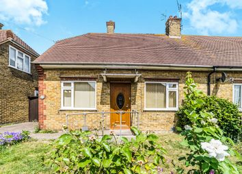 Thumbnail 2 bed semi-detached house for sale in Makenade Avenue, Faversham
