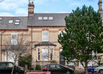 5 bed terraced house for sale in Belle Vue Terrace, Penarth CF64