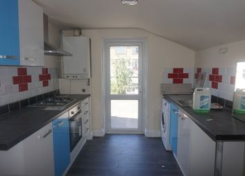 Thumbnail 3 bedroom duplex to rent in Plashet Road, London