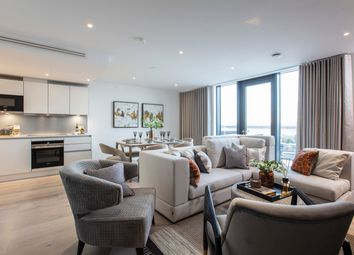 Thumbnail 2 bed flat for sale in Goodwin Street, Finsbury Park