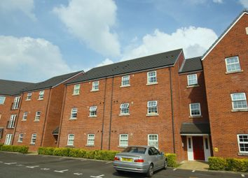 Thumbnail 2 bed flat to rent in John Wilkinson Court, Brymbo, Wrexham, Wrexham