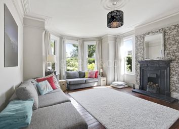 Thumbnail 4 bed end terrace house for sale in Coppetts Road, Muswell Hill, London