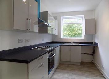 Thumbnail 1 bed flat to rent in Liverpool Road, Penwortham, Preston