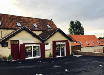 Thumbnail Restaurant/cafe for sale in Navigation Wharf, Malton
