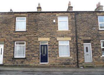 Thumbnail 2 bed detached house for sale in Old Bank Road, Earlsheaton, Dewsbury, West Yorkshire