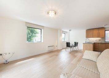 Thumbnail 3 bedroom flat to rent in Tounson Court, Montaigne Close, London