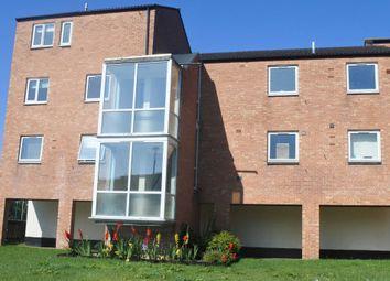 Thumbnail 2 bed flat to rent in Rutland Street, Melton Mowbray