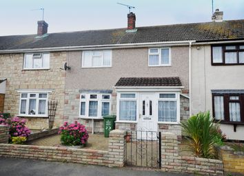 Thumbnail 3 bed terraced house for sale in Bardfield, Vange
