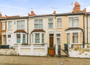 Thumbnail 1 bed flat to rent in Ashfield Road, Harringay