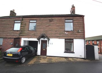 Thumbnail 4 bed semi-detached house to rent in Mow Cop Road, Mow Cop, Stoke-On-Trent