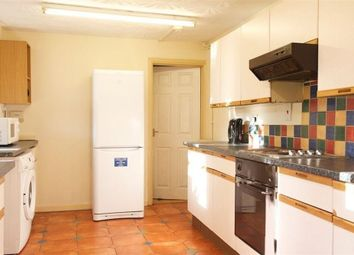 Thumbnail 7 bed property to rent in Tennyson Street, The Nook, Leicester