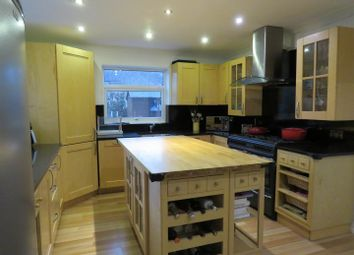 Thumbnail 6 bed detached house to rent in Morello Close, Norwich