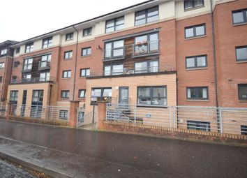 Thumbnail 4 bed flat for sale in Lymburn Street, Finnieston, Glasgow