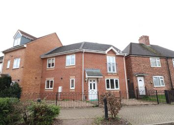 3 bed end terrace house for sale in Valley Road, Stoke, Coventry, West Midlands CV2