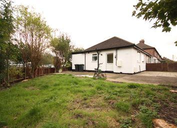 Thumbnail 2 bed semi-detached bungalow for sale in Barrydale Avenue, Beeston, Nottingham