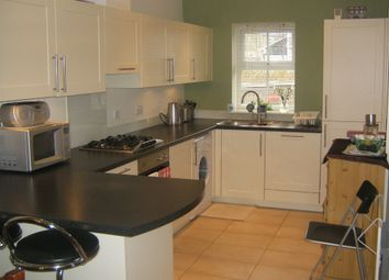 Thumbnail 4 bed terraced house to rent in Beaumont Drive, Worcester Park
