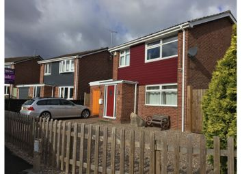 Thumbnail 3 bed detached house for sale in Broadfields, Calverton