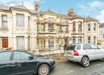 Thumbnail 2 bed terraced house for sale in Penlee Place, Mutley, Plymouth