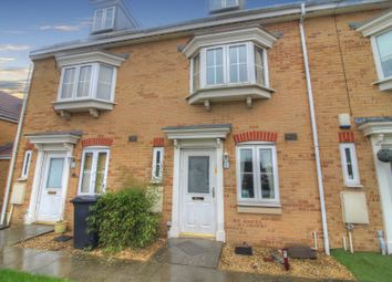 Thumbnail 4 bedroom terraced house for sale in Britton Gardens, Kingswood, Bristol