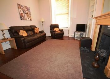 Thumbnail 2 bed flat to rent in Oxford Street, Edinburgh EH8,