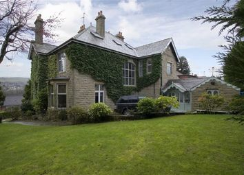 Thumbnail 5 bed detached house for sale in Haslingden Road, Rossendale, Lancashire