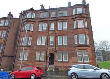 Thumbnail 1 bedroom flat for sale in Plean Street, Scotstoun, Glasgow