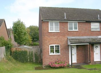 Thumbnail 3 bed semi-detached house to rent in Inkpen Road, Kintbury, Hungerford