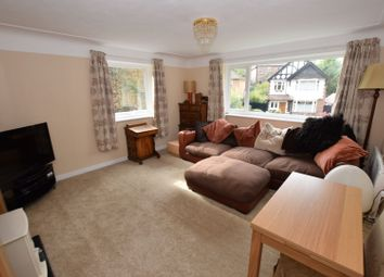 Thumbnail 3 bed flat for sale in Alton Road, Oxton