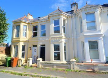 Thumbnail 2 bed property for sale in Second Avenue, Stoke, Plymouth