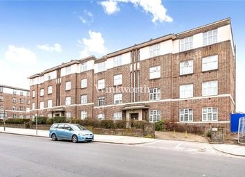 Thumbnail 3 bedroom flat to rent in Windsor Court, Golders Green Road, London