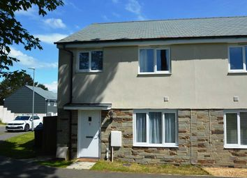 4 bed end terrace house for sale in Kingston Way, Mabe Burnthouse, Penryn TR10