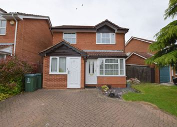 3 bed detached house for sale in Diane Walk, Aylesbury HP21