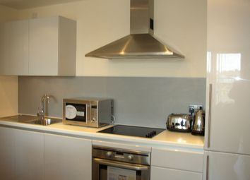 Thumbnail 2 bed flat to rent in Lime Square, Quayside, Newcastle Upon Tyne