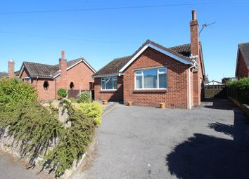 Thumbnail 2 bed detached bungalow for sale in Colwyn Drive, Knypersley, Staffordshire