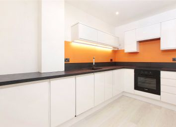 Thumbnail 1 bed flat to rent in Abbeville Mews, Clapham, London