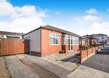 Thumbnail 3 bedroom bungalow for sale in Crompton Street, Worsley, Manchester, Greater Manchester