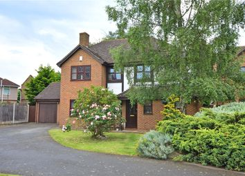 5 bed detached house for sale in Silverdale Drive, London SE9