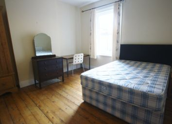 Thumbnail 4 bed end terrace house to rent in Sykefield Avenue, West End, Leicester
