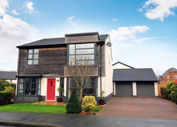 4 bed detached house for sale in Nightingale Way, Catterall, Preston PR3
