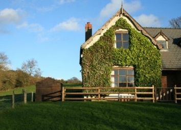 Thumbnail 2 bed cottage to rent in Badgers Bluff, Leintwardine, Craven Arms