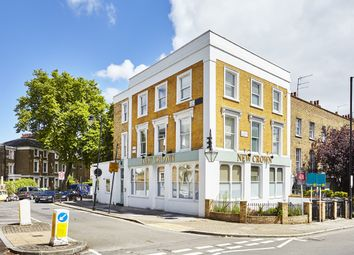 Thumbnail 3 bed flat to rent in New Crown Apartments, 100 St Pauls Road, London