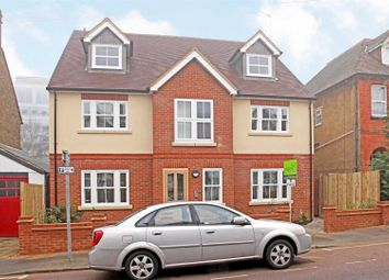 Thumbnail 1 bed flat to rent in Capel Court, Westland Road, Watford