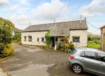 Thumbnail 4 bed detached house for sale in Beckside, Grange-Over-Sands, Cumbria