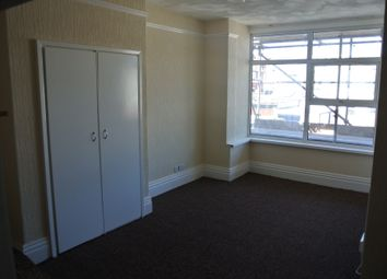 Thumbnail Studio to rent in King Edward Avenue, Blackpool
